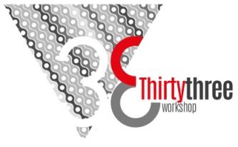 33TW logo
